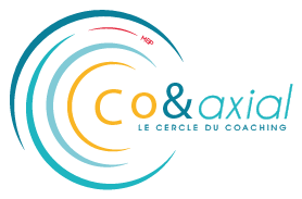 Le cercle du coaching Logo