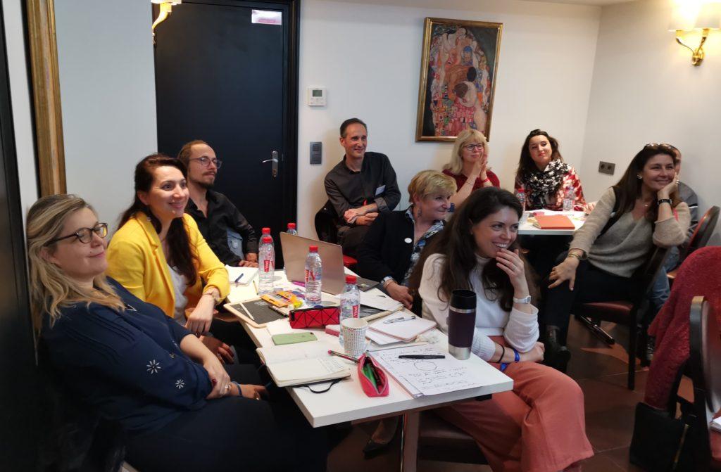workshop Co&axial neurosicences