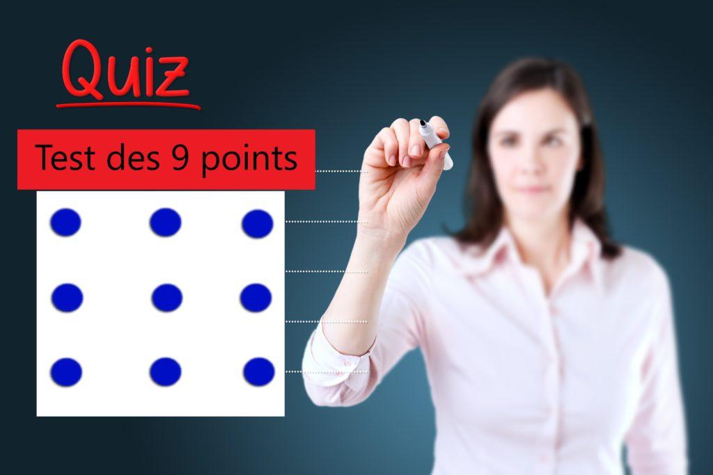 Test des 9 points