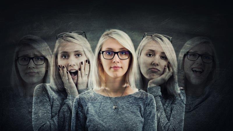 Les 6 types de personnalité en PCM