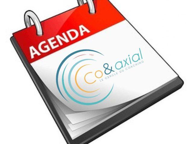 2021 agenda Co&axial
