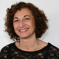 Nathalie Corti